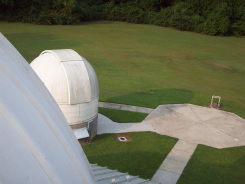 16 inch telescope dome